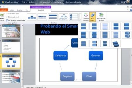 A fondo: Office Web Apps (Tech Preview)