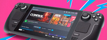 Horas después del anuncio de Steam Deck no dejo de pensar en lo que quiero jugar ya en el PC portátil de Valve