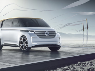 Volkswagen va a por Tesla: presentará en el Salón de París un eléctrico con 600 km de autonomía