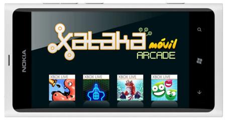 Puzzle y estrategia a precios económicos. Xataka Móvil Arcade Edición Windows Phone (IV)