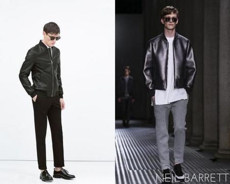 Clones Pasarela Zara Primavera Verano 2015 Trendencias Hombre 04