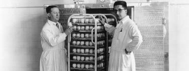 La historia desconocida de Danone: la empresa que sobrevivió a seis guerras y logró llevar el yogur a los supermercados