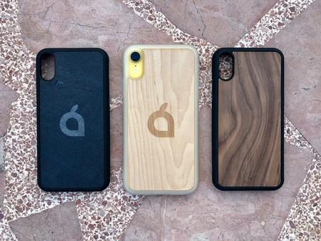 Pizarra y madera: probamos las fundas personalizadas de Vica para iPhone y iPad