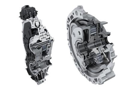 Cambios Audi E Tron