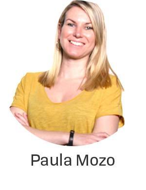 Paula Mozo