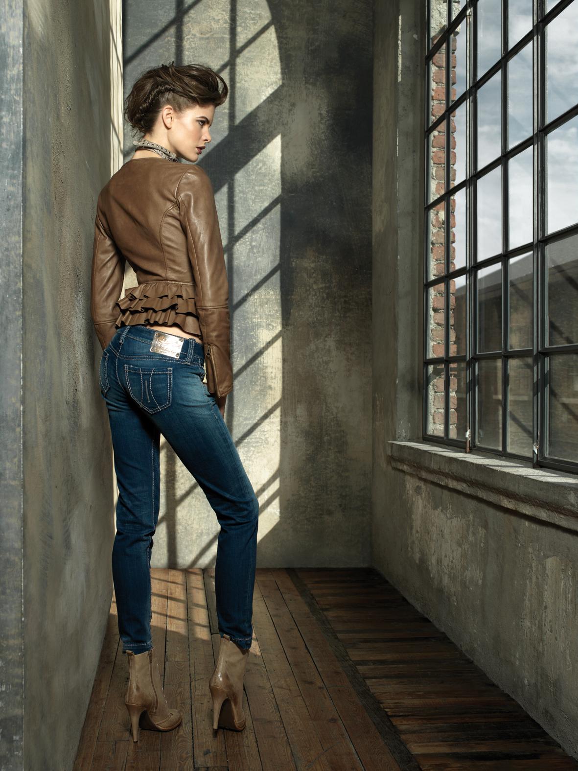 Foto de Americana, blazer, cazadora ¿cuál es tu chaqueta preferida? (12/15)