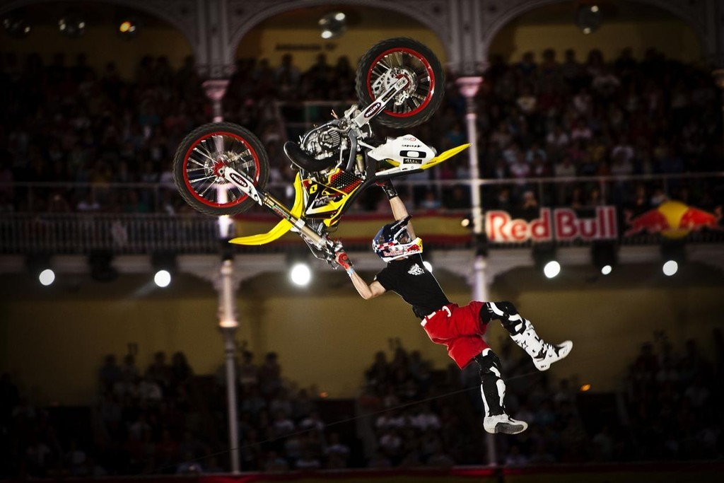 Foto de Red Bull X-Fighters 2009 (3/12)