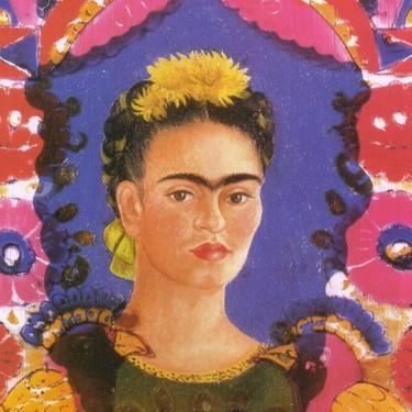 Pinturas de Frida Kahlo inspiradas en comida y sus frases más inspiradoras
