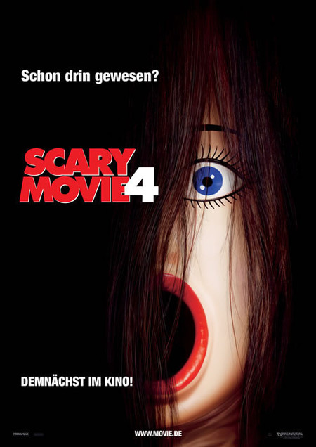 ¿Funciona el boicot o 'Scary Movie 4' ya no interesa?