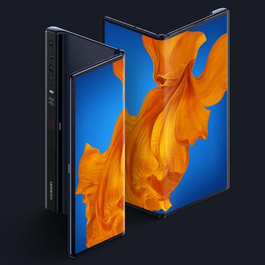 Del Huawei Mate X al Huawei Mate Xs: todo lo que ha cambiado
