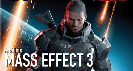 'Mass Effect 3' para Xbox 360: análisis