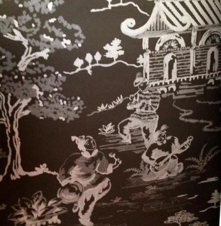 Chinoiseiries Detalle