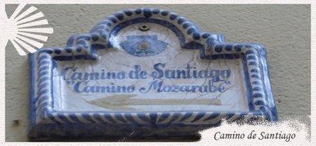 Guía del Camino de Santiago: joyas del Camino Mozárabe