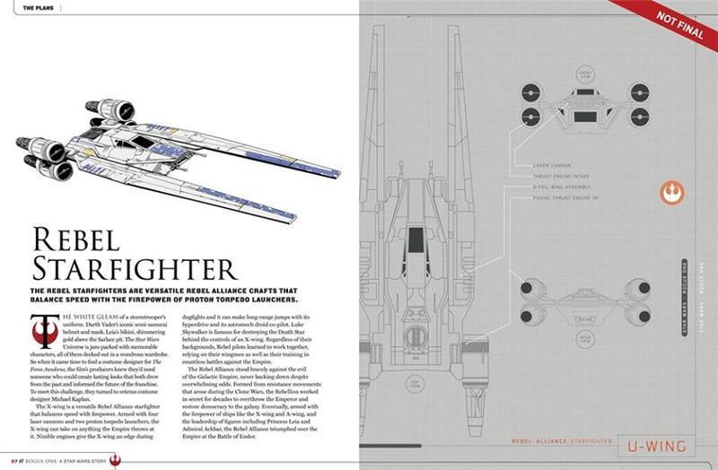 Foto de 'Rogue One: Una historia de Star Wars', nuevas imágenes (9/11)
