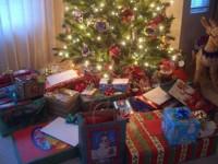 Imagen de la semana: regalos de Navidad