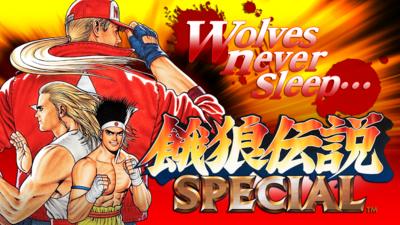 Fatal Fury Special, el elogiado y legendario juego de lucha de SNK ya a la venta en Google Play