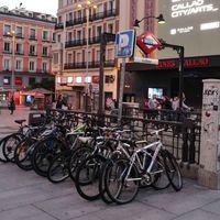 Cómo la bicicleta se ha convertido en el medio de transporte de la desescalada (y más allá)