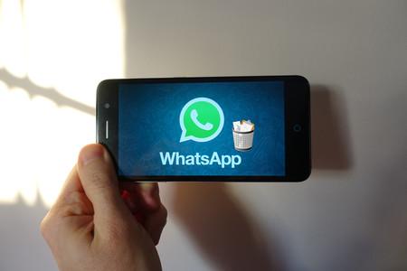 Cómo borrar datos de WhatsApp fácilmente, sin perder el historial de chats