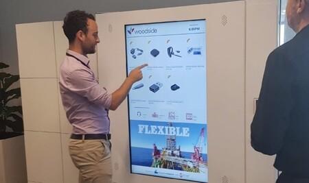 Peripheral Vending Machine