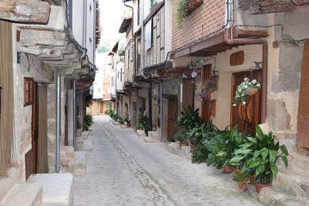 San Martin Trevejo