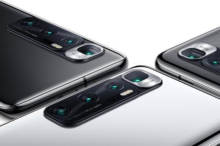 Xiaomi Mi 10 Ultra: la firma china celebra 10 años en el mercado de los smartphones con una edición especial muy fotográfica