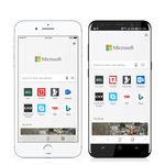 Microsoft Edge acaba con las limitaciones y abre la prueba de la Beta en iOS para todos los usuarios