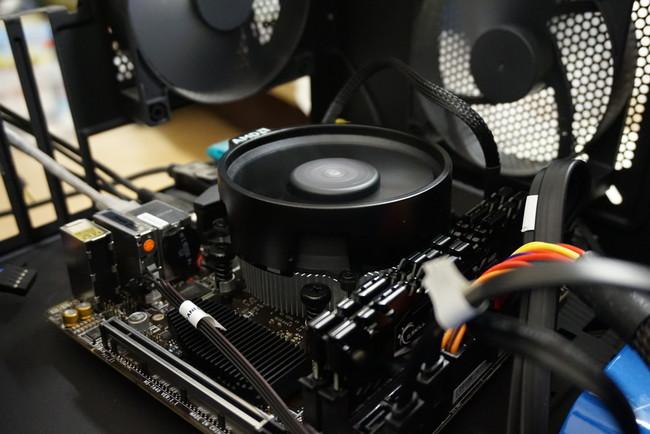 AMD Ryzen 5 Raven Ridge prueba Xataka