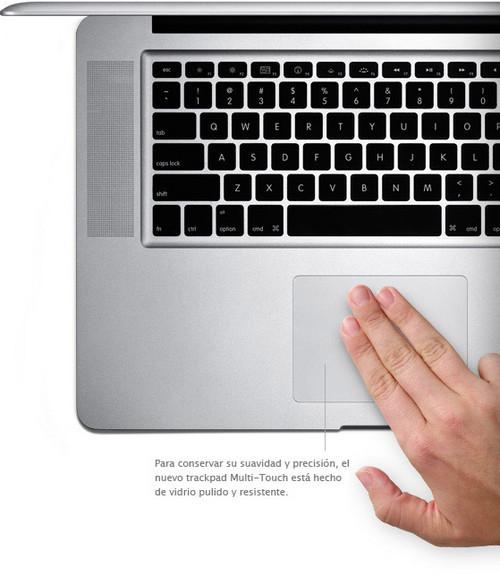 Foto de Nuevo MacBook Pro (7/26)