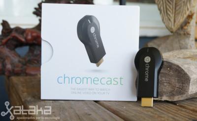 ¡Por fin! nuestro mando del televisor ahora servirá para controlar el Chromecast