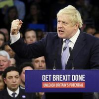 Boris Johnson consigue una mayoría absoluta para encauzar la resolución del Brexit