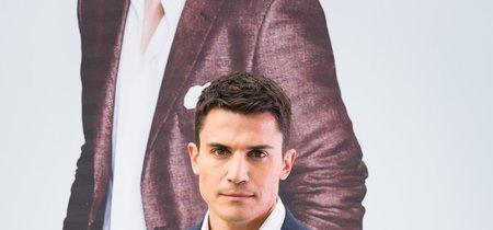 Alex González repite como imagen de Emidio Tucci