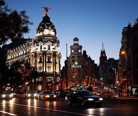 Madrid tira la casa por la ventana en la ´Noche de los Teatros`