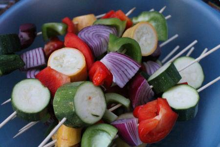Truco saludable para mejorar tu dieta: incorpora verduras a todas las comidas