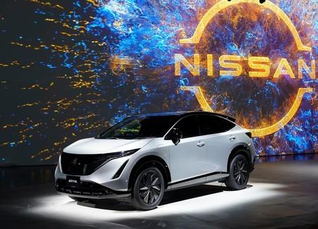 Nissan Ariya 2021 1600 12