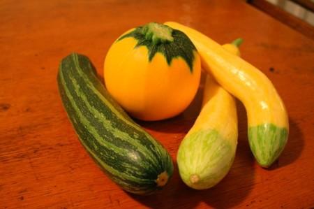 Verduras con Vitamina A