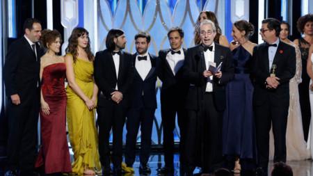 Globos de Oro 2016: Y los ganadores son...