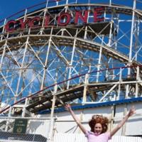 Un lugar molón en el mundo: el parque de atracciones de Coney Island