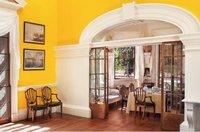 ¿Se ha pasado Ralph Lauren con el amarillo Monticello?
