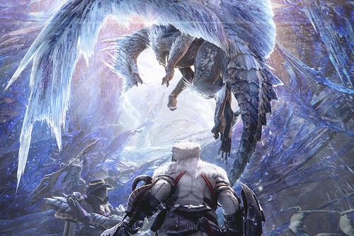 Análisis de Monster Hunter World: Iceborne, la excusa perfecta para volver a uno de los mejores juegos de la generación