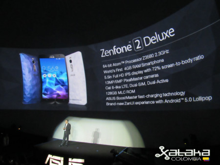 Zenfone2deluxe