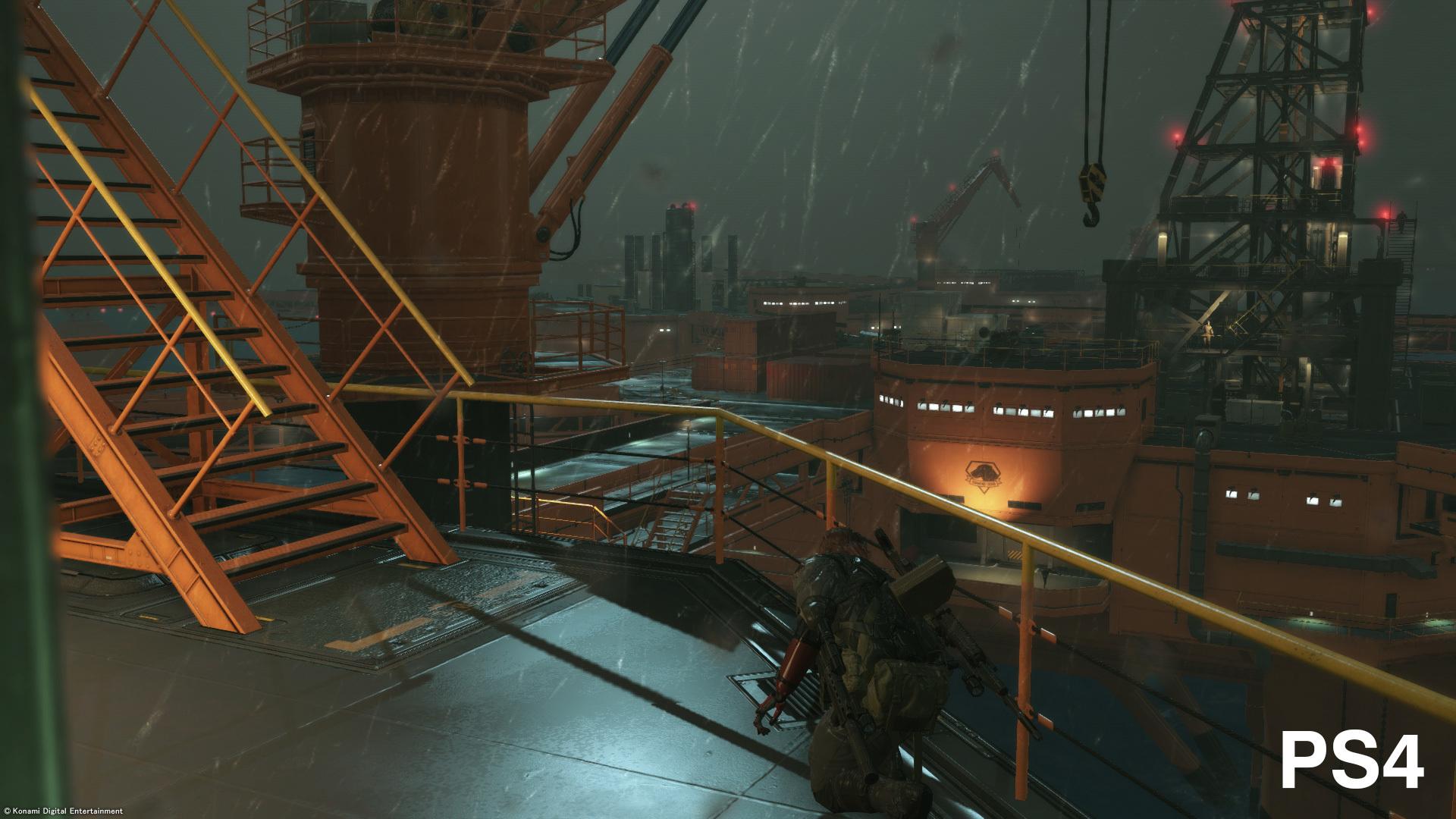 Foto de Metal Gear Solid V: The Phantom Pain (18/24)