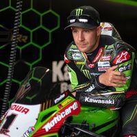 """La renovación de Jonathan Rea con Kawasaki apunta a culebrón: """"Mi prioridad es tener una moto ganadora"""""""