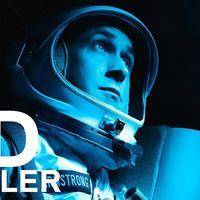 Estrenos de cine: el astronauta Ryan Gosling, la bruja Cate Blanchett y el policía Luis Tosar llegan a la cartelera
