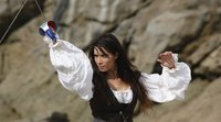 'Piratas', buscando al Jack Sparrow español