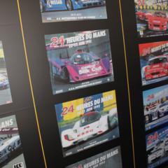 Foto 31 de 140 de la galería 24-horas-de-le-mans-2013-10-coches-de-leyenda en Motorpasión