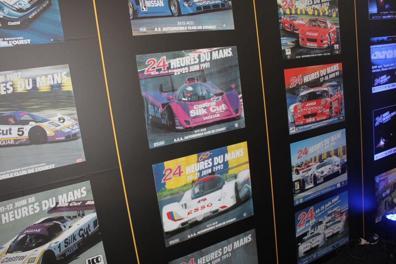Foto de 24 horas de Le Mans 2013 - 10 coches de leyenda (101/140)
