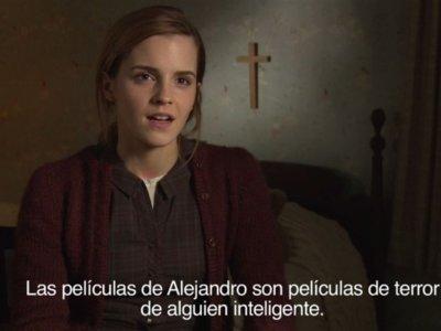 Taquilla española | Amenábar triunfa con su regresión