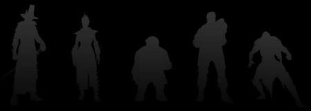 Héroes de Vermintide