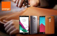 LG G4 aterriza en Orange: averigua dónde comprarlo más barato con esta comparativa de precios en operadores