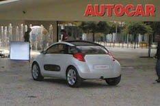 ¿Nuevo Citroën Pluriel?